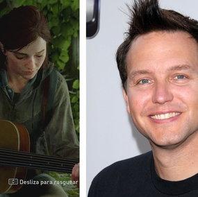 The Last of Us: Parte 2, il bassista dei Blink-182 suona un brano con la chitarra di Ellie