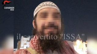 Terrorismo, faceva propaganda per l'Isis sul web: arrestato a Milano