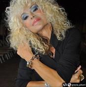 Donatella Rettore compie 65 anni