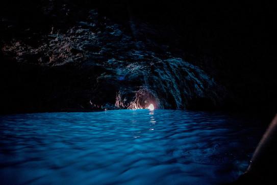 Meraviglie d'Italia: per mare o per terra, le grotte più belle