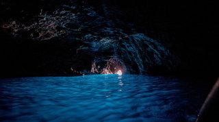 Marine o terrestri, le grotte più belle d'Italia