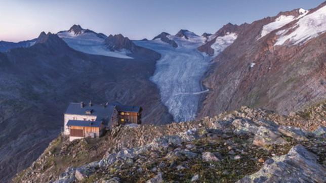 Ötztal: in Austria natura, spazi immensi e sicurezza