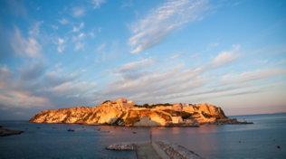 Puglia: favolose Tremiti, create da Diomede