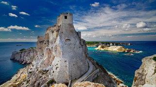 Vacanze alle Tremiti, deliziose perle dell'Adriatico