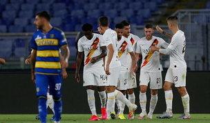 Fonsecastende il Parma e ritrova la vittoria: superato il Milan