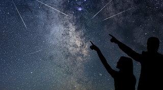 Oroscopo: le stelle cadenti e i nostri desideri