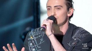Omicidio stradale, il cantante Michele Bravi patteggia 18 mesi