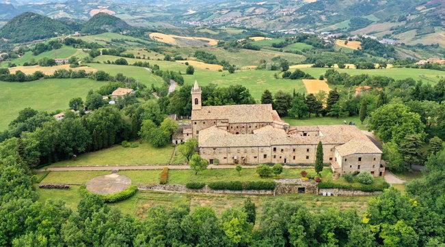 Donnavventura Italia: le meraviglie tra Emilia-Romagna e Marche