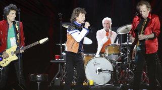 I Rolling Stones pescano dal loro passato: ecco