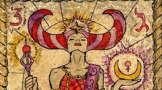 Tarocchi: l'Imperatrice, simbolo di azione creatric