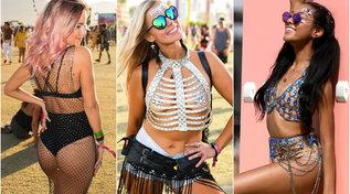 Il Coachella rimandato al 2021: festival goer e influencer al top della scorsa edizione