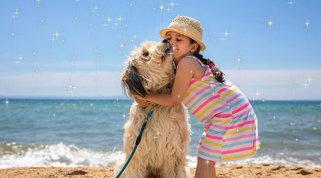 Pet Astrology: come sarà il mese di agosto per il tuo cane