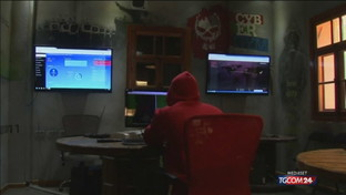Boom di pirati dell'audiovisivo durante il lockdown
