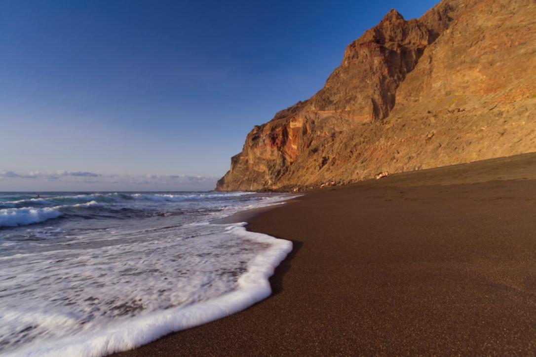La Gomera, l'isola più green delle Canarie