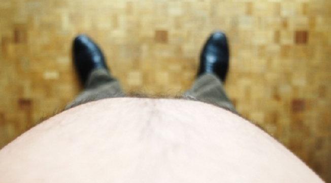 Allarme dalle autorità inglesi: chi è in sovrappeso ha un maggiore rischio di contagio