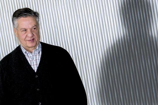 Renato Pozzetto, una carriera in foto