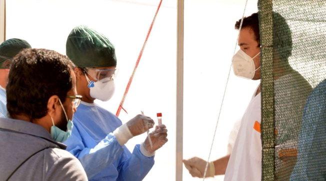 roma bangladesh coronavirus