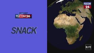 Godzilla attraversa il Sahara: la nube di sabbia arriva fino a Cuba
