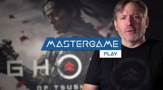 Mastergame Play, decimo episodio: da Ghost of Tsushima a PS5, ecco come sarà il futuro dei videogiochi