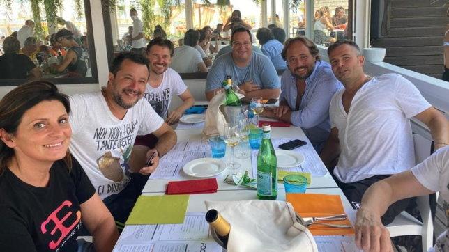 """Papeete un anno dopo: Salvini torna sul """"luogo del delitto"""""""