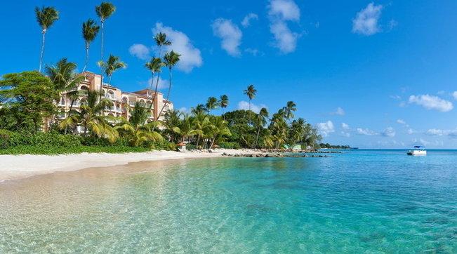 Smart working dalle Barbados: arriva la proposta dal governo dell'isola