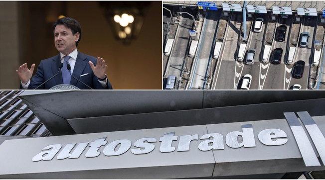 Aspi, Conte: i Benetton prendono in giro |La replica: rispettiamo le istituzioni |Renzi: no slogan, lo Stato agisca con Cdp