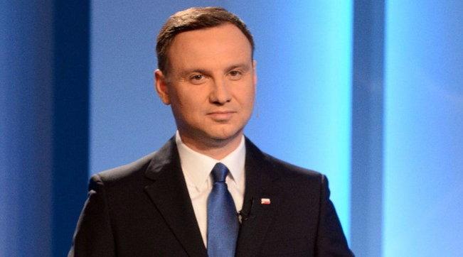 Polonia, il presidente Duda vince le elezioni