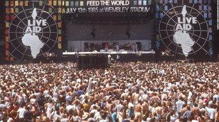 35 anni fa il Live Aid: l'evento rivoluzionario che segnò un'epoca è ancora leggenda
