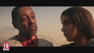 Far Cry 6, il trailer con Giancarlo Esposito