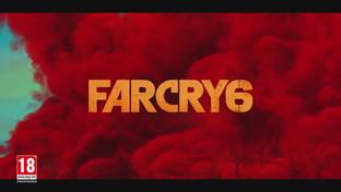 Far Cry 6, il trailer del prologo