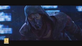 Hyper Scape, il trailer della storia