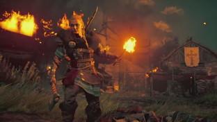 Assassin's Creed Valhalla, il trailer di gameplay