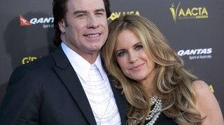 Morta Kelly Preston, moglie di Travolta | John annuncia il ritiro | La morte del figlio fu il colpo di graziaFoto