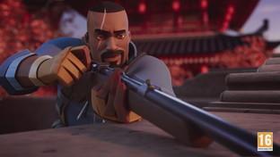 Tom Clancy's Elite Squad, il trailer dell'Ubisoft Forward