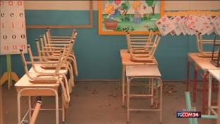 Il Covid 19 cancella la scuola per 10 milioni di bambini