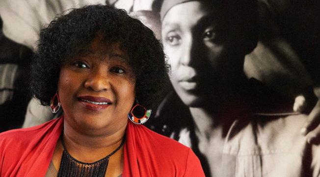 Sudafrica in lutto: Zindzi Mandela morta all'età di 59 anni
