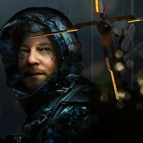 Death Stranding: l'opera di Hideo Kojima splende al meglio su PC