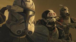 Arriva la nuova serie animata di Star Wars