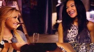 Naya Rivera, il dolore dei colleghi e degli amici per la morte della ex star di Glee