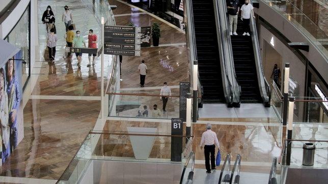Singapore entra nella peggior recessione della sua storia: il Pil crolla del 41% - Foto