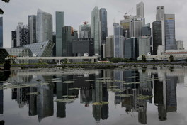Singapore entra in recessione: Pil -41%