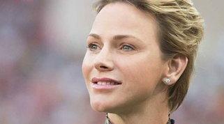 Charlene sorride! Finalmente una foto della principessa di Monaco felice