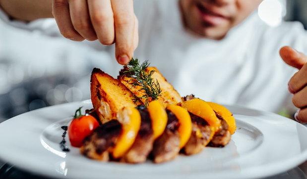 Chef@home