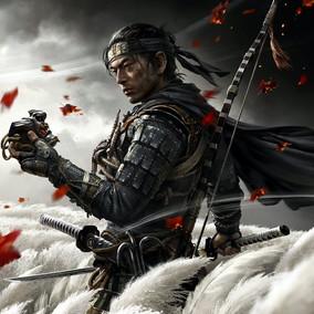 Ghost of Tsushima, il mito dei samurai rivive nell'ultima esclusiva per PS4