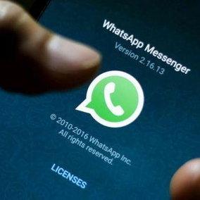 WhatsAppgiù nel mondo, chatdi messaggistica fuori uso