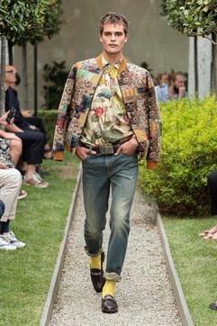 Milano Digital Fashion Week: l'uomo di Etro è un viaggiatore (di lusso)