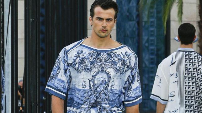 Milano Digital Fashion Week, Dolce&Gabbana: omaggio alla genialità italiana