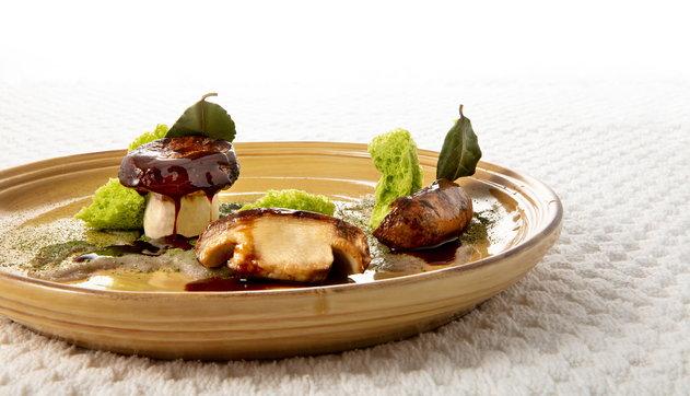 Domingo Schingaro: la cucina gourmet pugliese di Borgo Egnazia