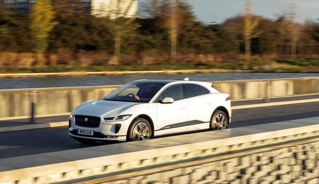 Le risposte dei soci Jaguar Land Rover