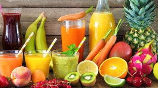 Corretta idratazione: la frutta e la verdura da mettere nel bicchiere